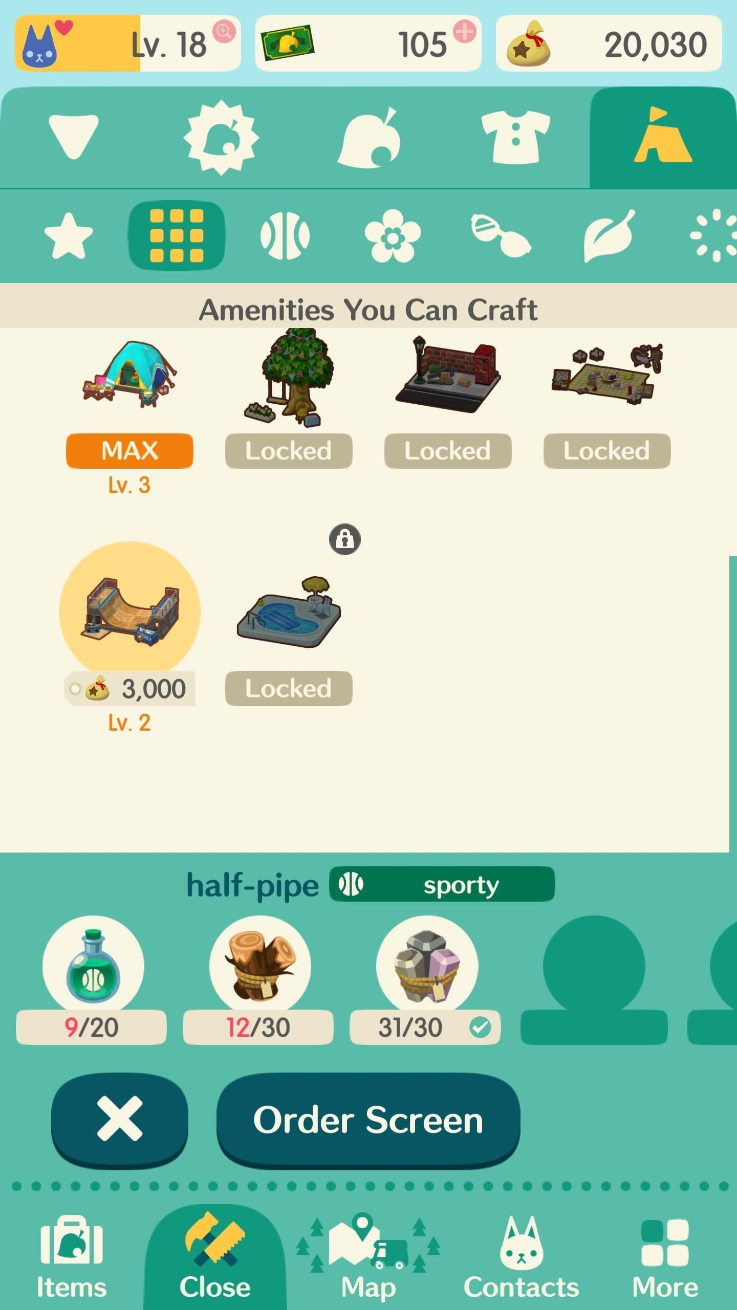 Pocket Camp 101 Everything You Need To Know About Crafting In