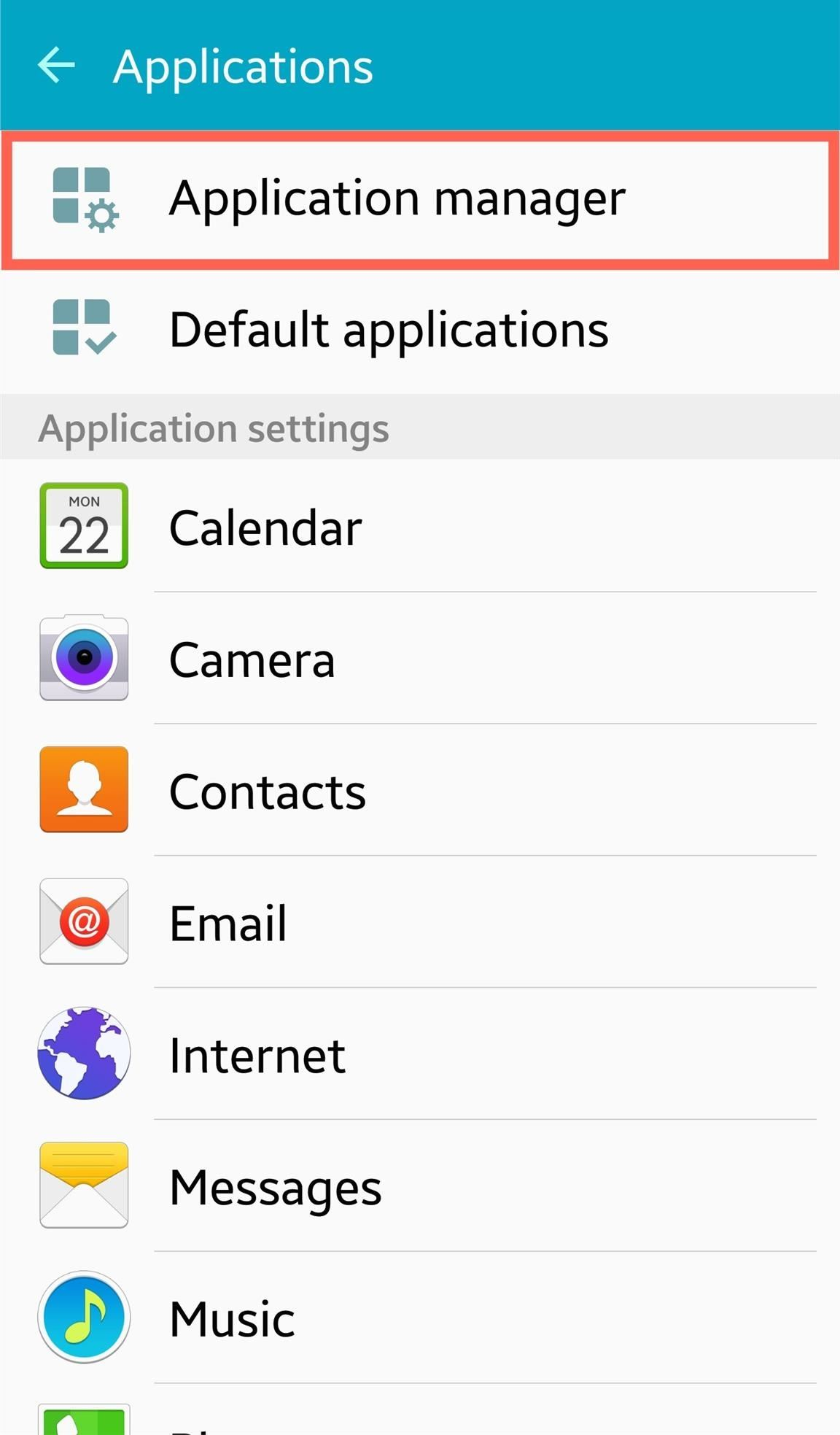 The Ultimate Guide to Deleting Apps & Bloatware on Android « Android
