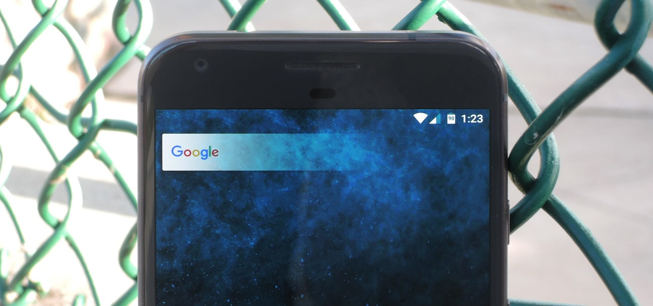 Get Rid of the Built-in Google Search Bar on Almost Any Launcher
