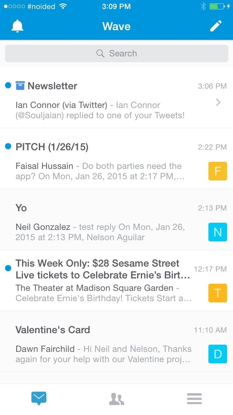 Turn Gmail into an Instant Messenger for Faster Emailing on Your iPhone