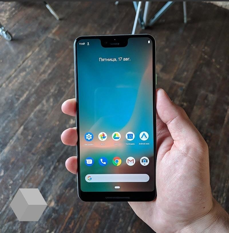 Google's announcement of Pixel 3 & 3 XL on October 9th - Here's what we know