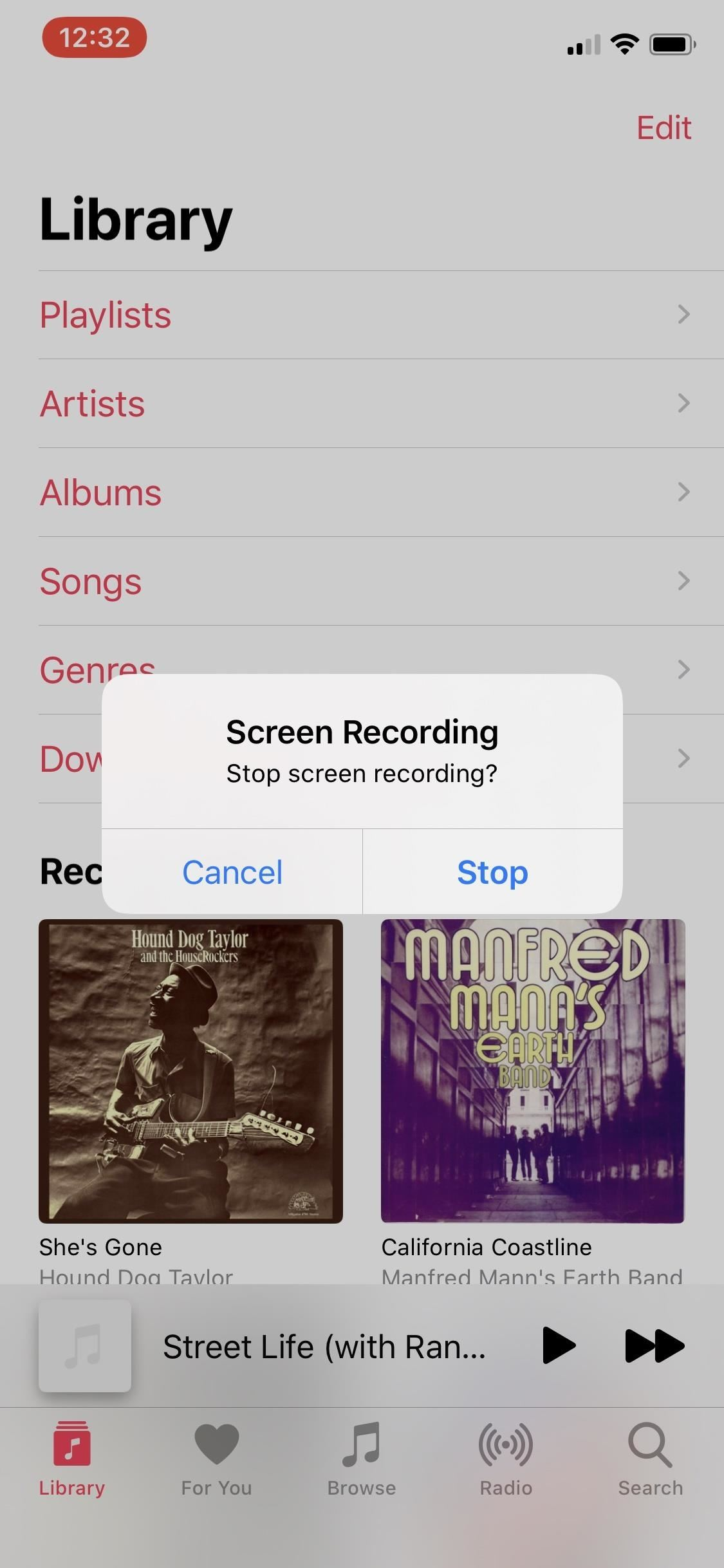 How to Record Your iPhone's Screen with Audio — No Jailbreak or Computer Needed