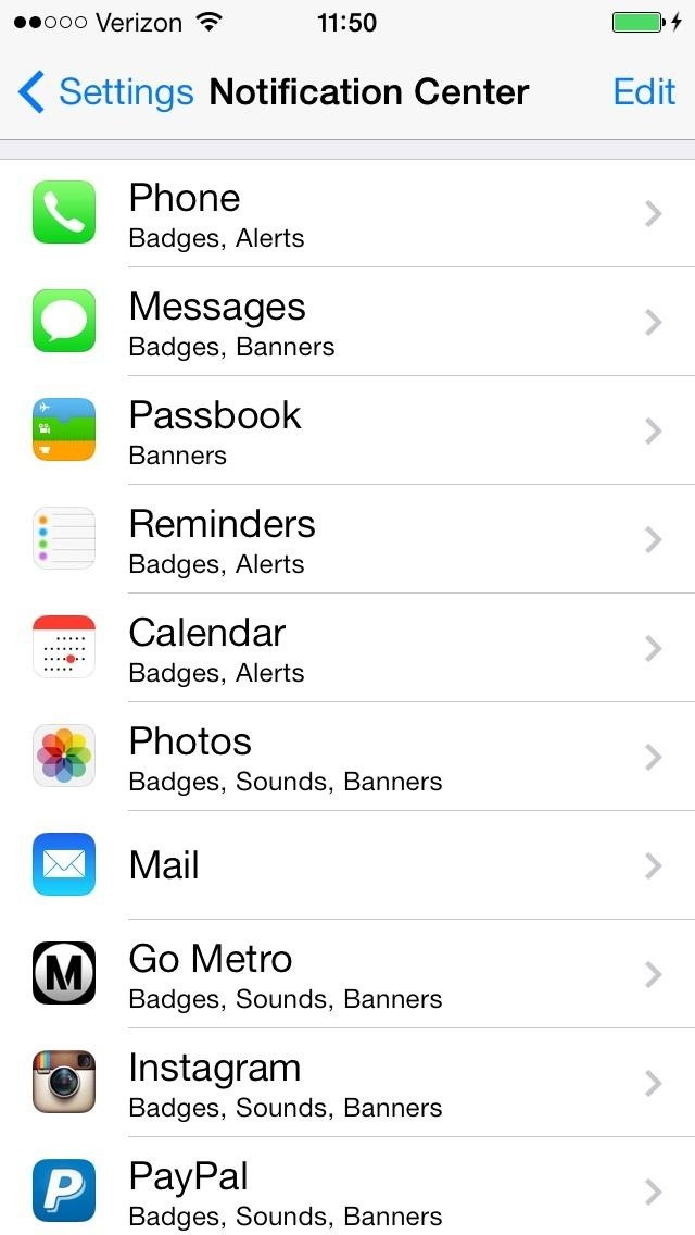 How to Stop Your Battery from Draining After Updating to iOS 7 (iPad, iPhone, & iPod touch)