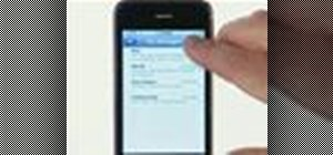Send and receive text messages on your iPhone