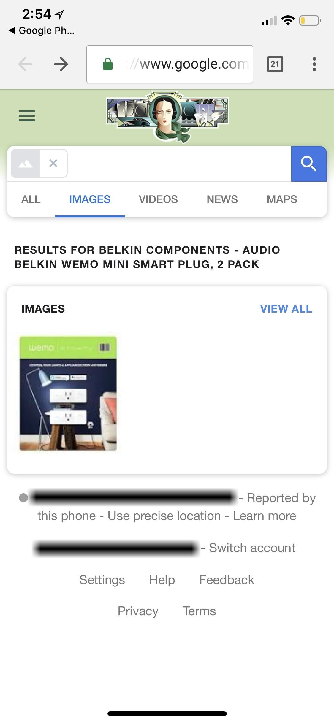 Google Photos 101: How to Track Down & Buy Anything in Your Pictures with Google Lens