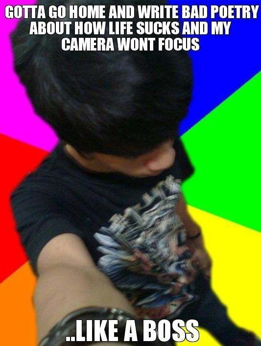 Camera App?