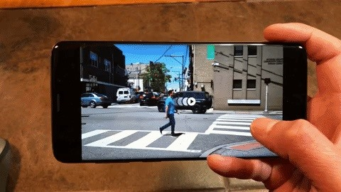 How to Turn Your Galaxy S9's Super Slow-Mo Videos into GIFs