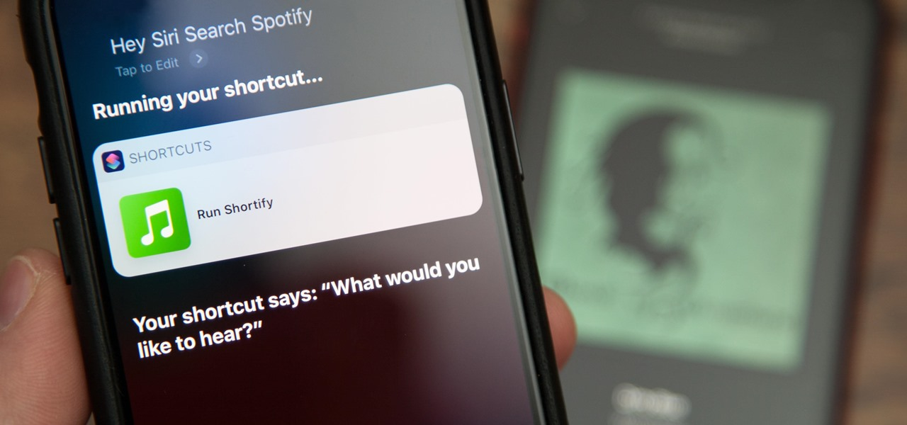 How to Use Siri to Play Spotify Music & Start Playlists