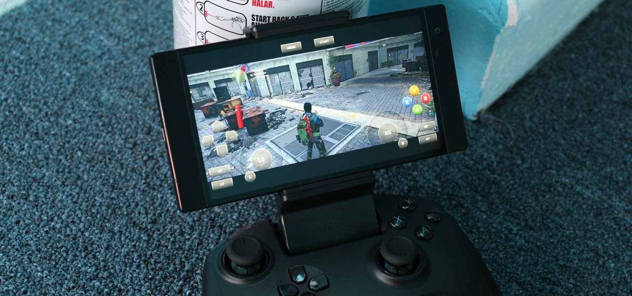 Stream PC Games to Your Phone Using AMD Link
