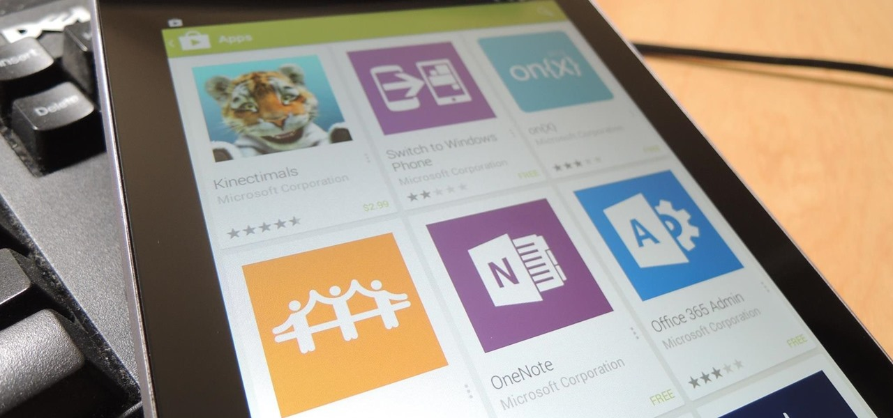 Join Microsoft's Office Beta Program for Early Android, iOS, Mac, & Windows Apps