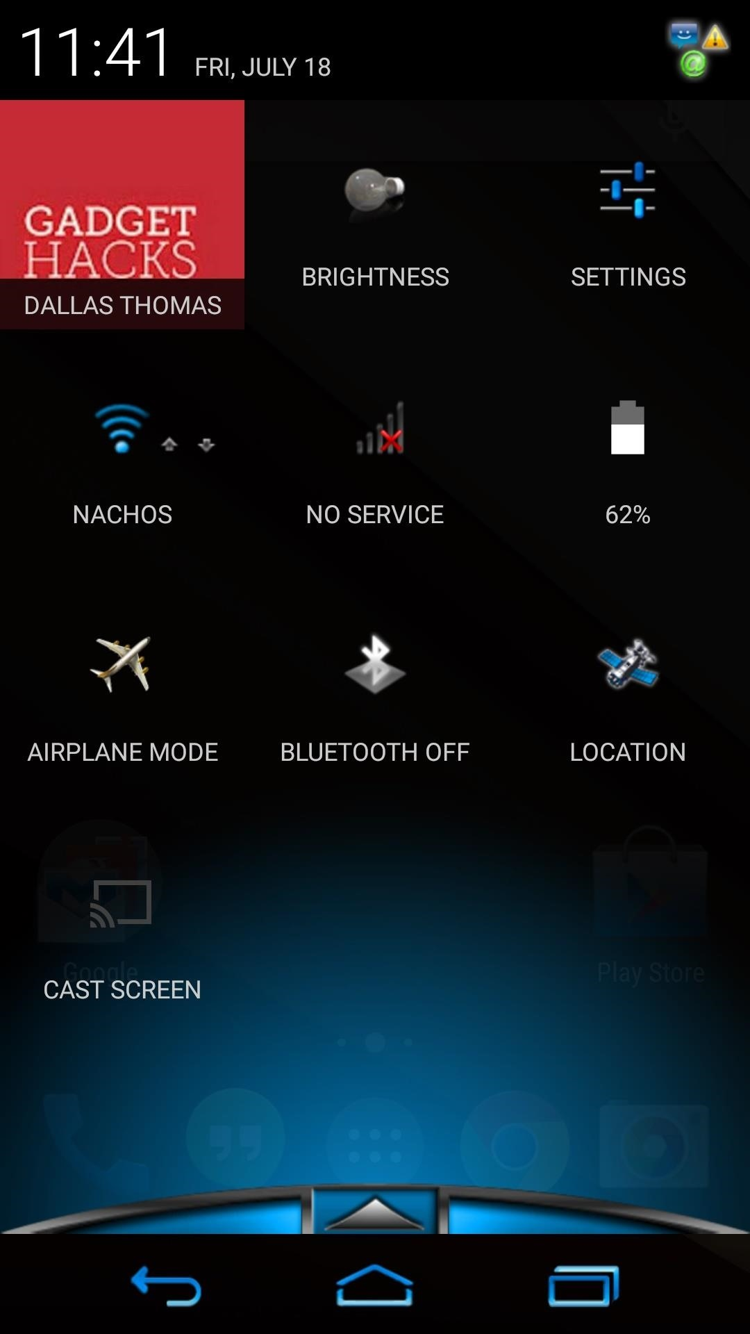"How to Get CyanogenMod's ""Theme Engine"" Themes on Your Nexus 5"