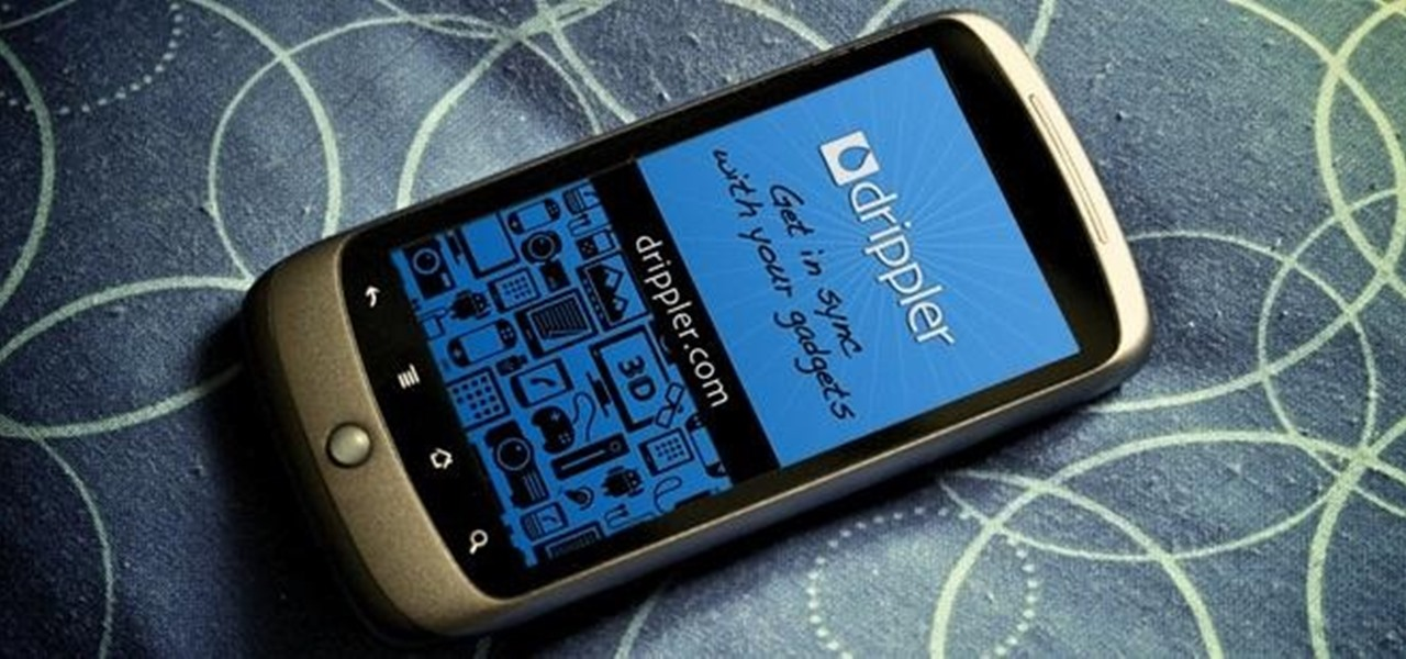 Get All the News, Tips, and Tricks for Your Specific Android Device in One Place with Drippler
