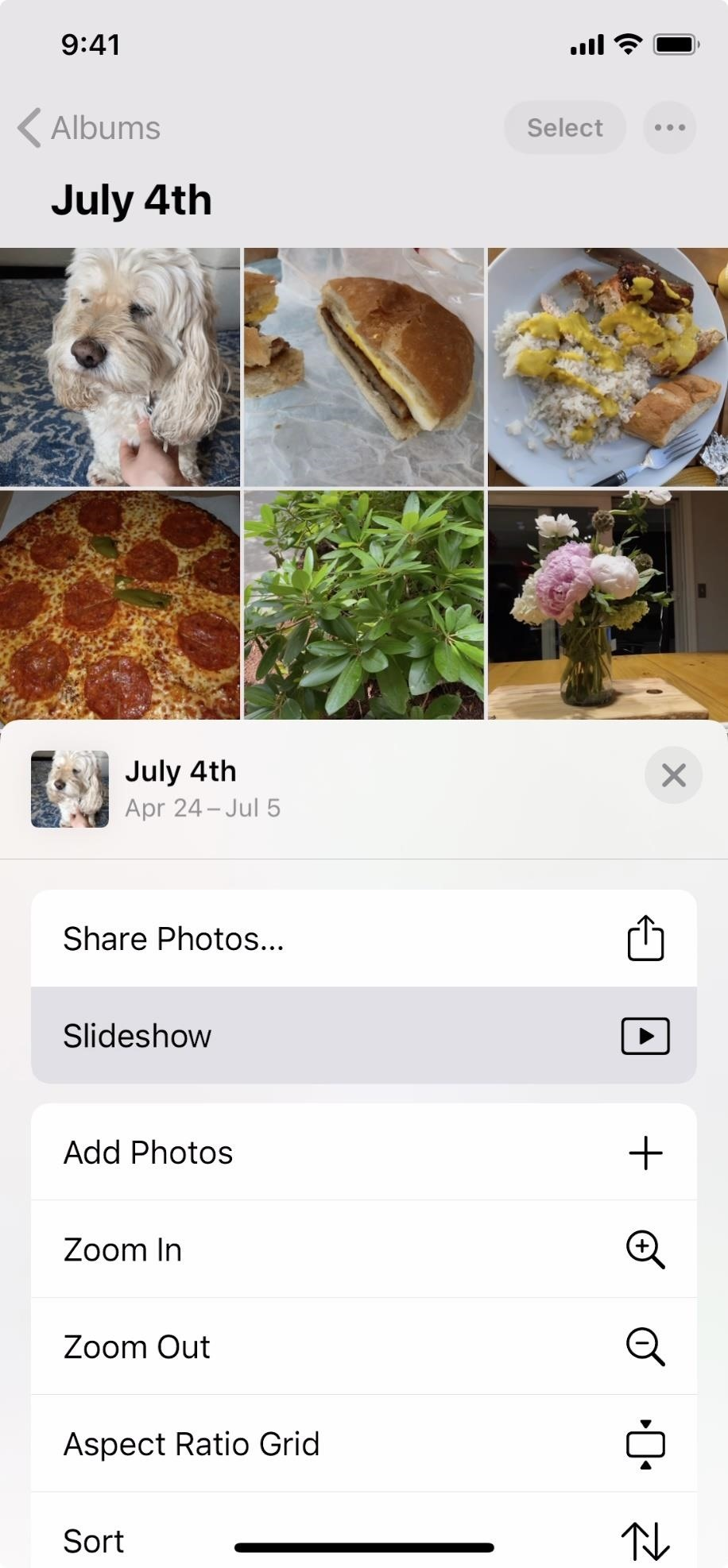 13 Exciting New Features in Apple Photos for iOS 14