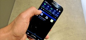 how to stop receiving email notifications on samsung galaxy s5