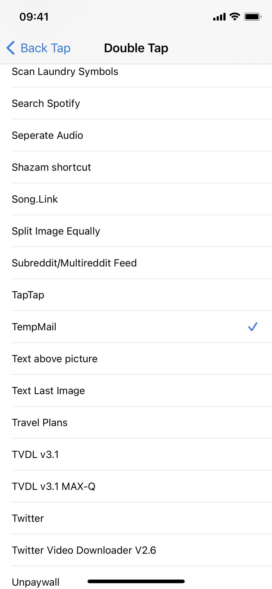 Quickly Generate Anonymous, Throwaway Email Addresses on Your iPhone to Keep Your Real Email Accounts Safe from Spam