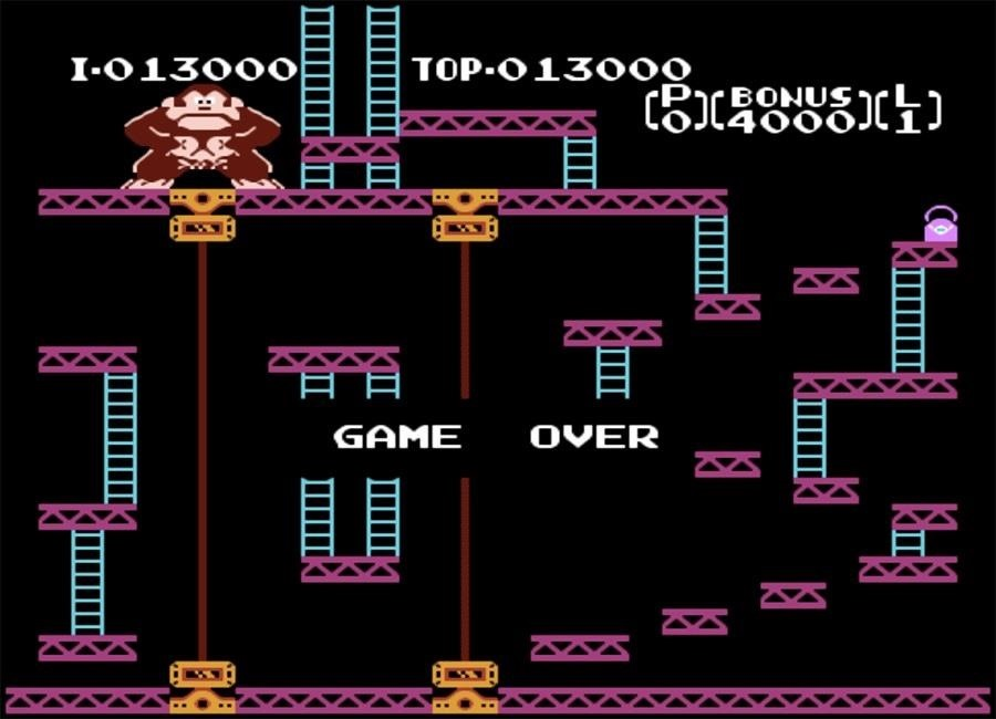 How to Play Almost Any Old School Arcade Game for Free on Your