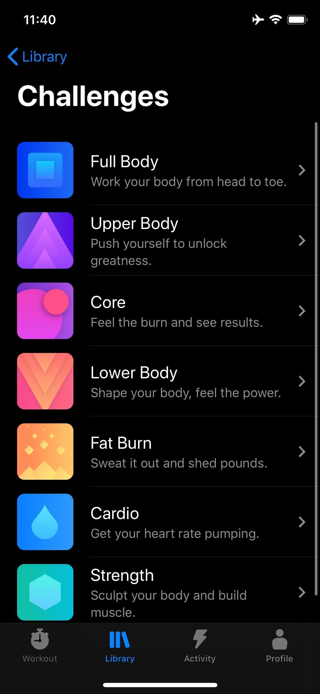 How Your Smartphone Can Get You Fit in Just 7 Minutes a Day