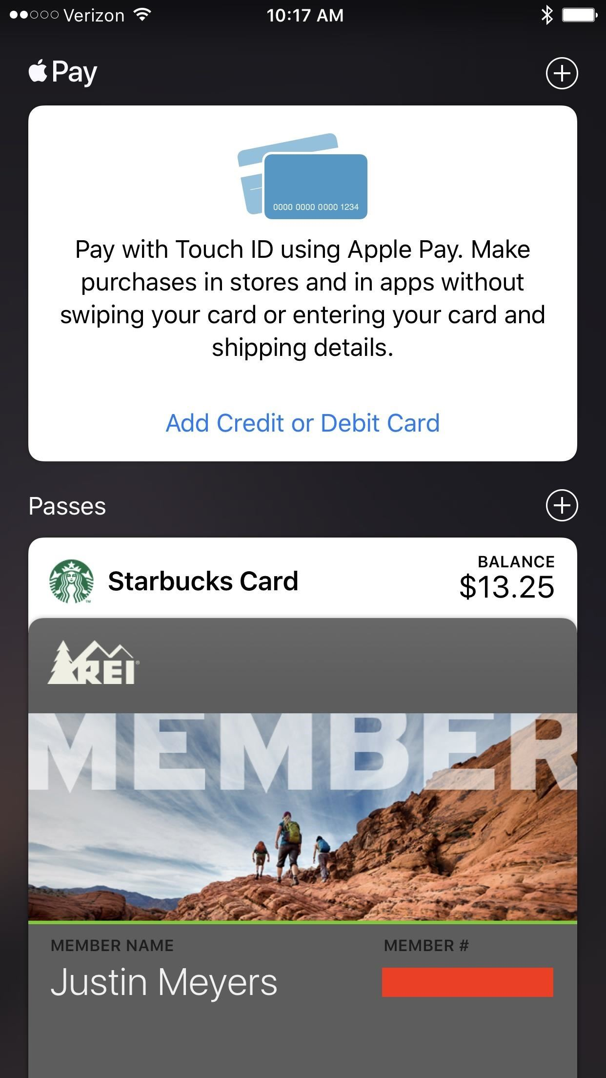 Wallet Not Showing on Your Lock Screen? Here's How You Really Access Passes Quickly on Your iPhone