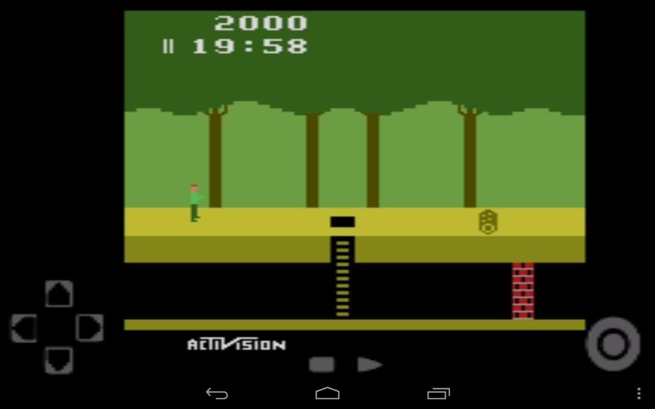 How to Play Retro Atari 2600 Games on Your Nexus 7 Tablet