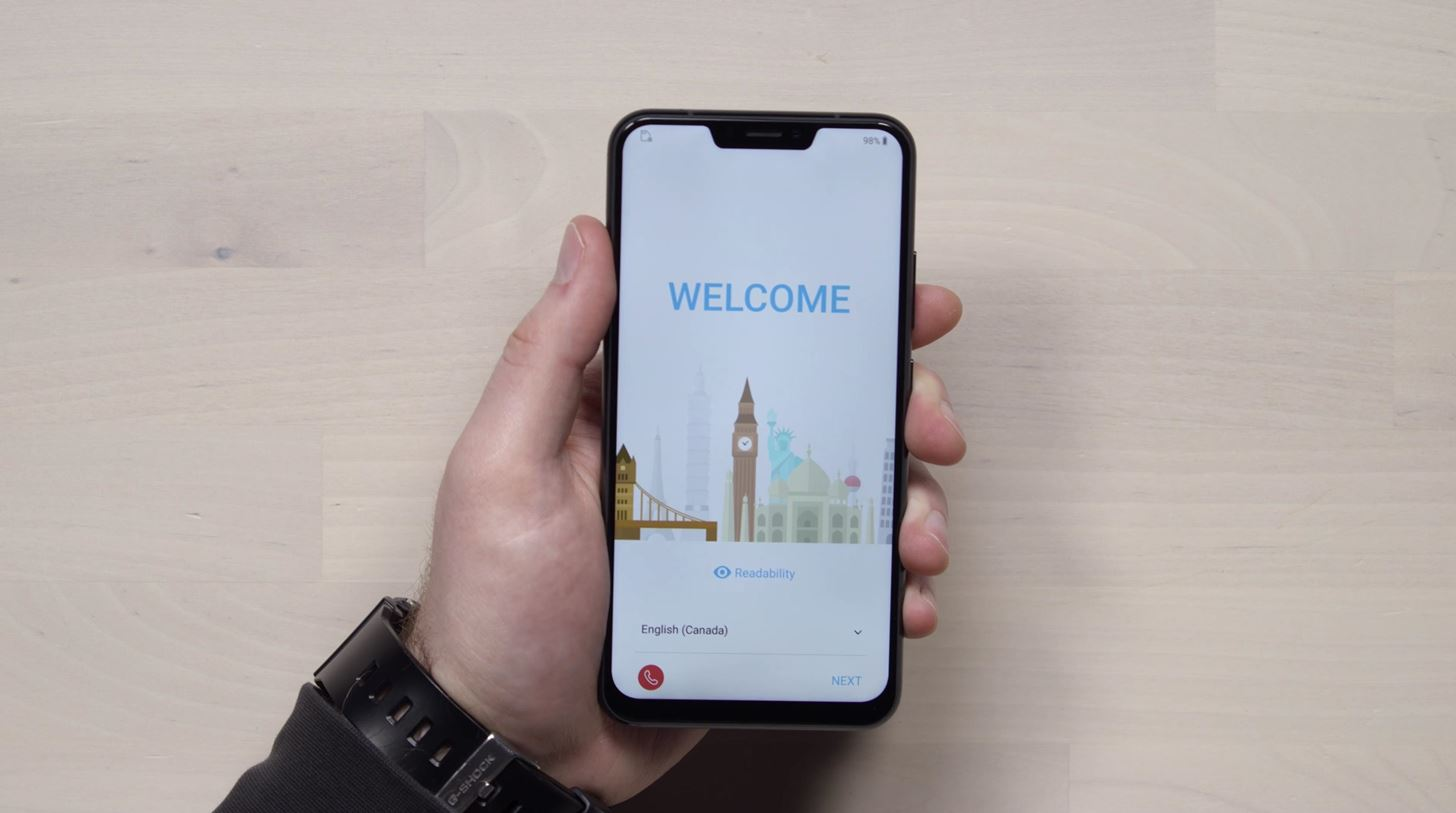 What Every Phone Gained by Adding a Notch