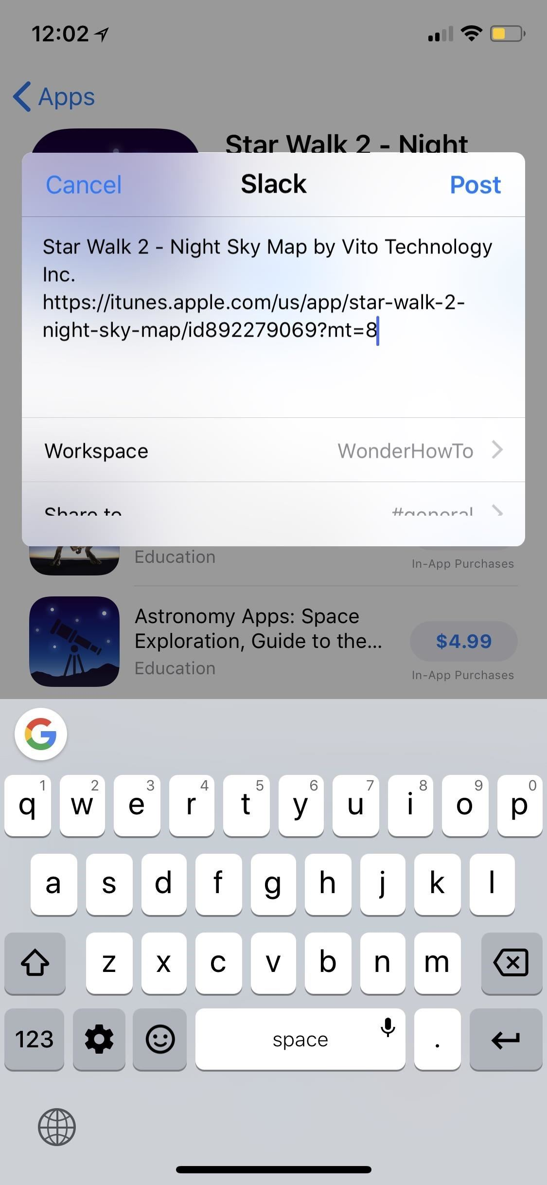Missing the App Store's Wish List? This Is the Best Alternative for