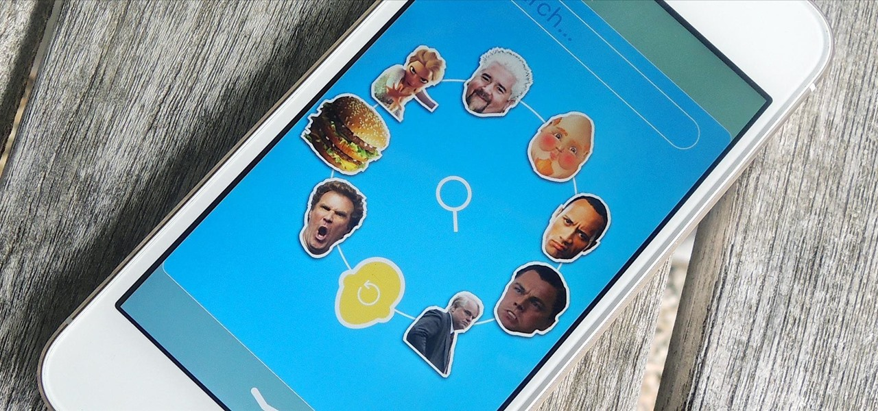 Turn Any Photo You Want into a Custom Emoji Icon on Your iPhone