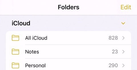12 New Notes Features in iOS 14 That Improve Navigation, Drawing, Folders & More