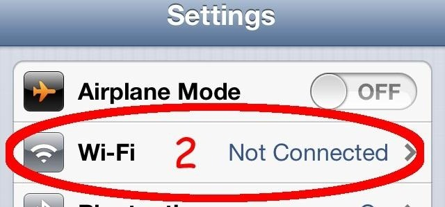 iOS 6 Broke Your Wi-Fi? Here's How to Fix Connection Problems on Your iPhone or iPad