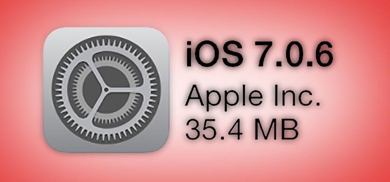 Patch the SSL Bug Without Updating Your Jailbroken iPad or iPhone to iOS 7.0.6