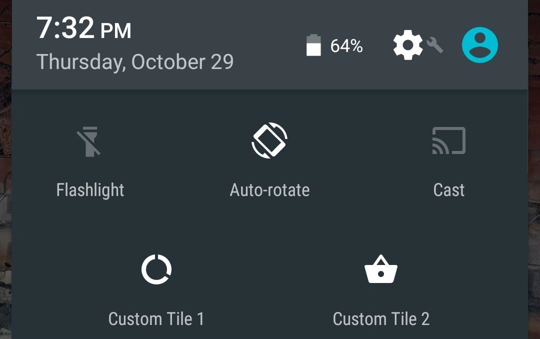 How to Add Custom Shortcuts to Your Quick Settings
