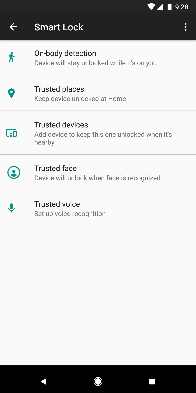 كيفية الحصول على فتح الوجه OnePlus 5T على أي هاتف