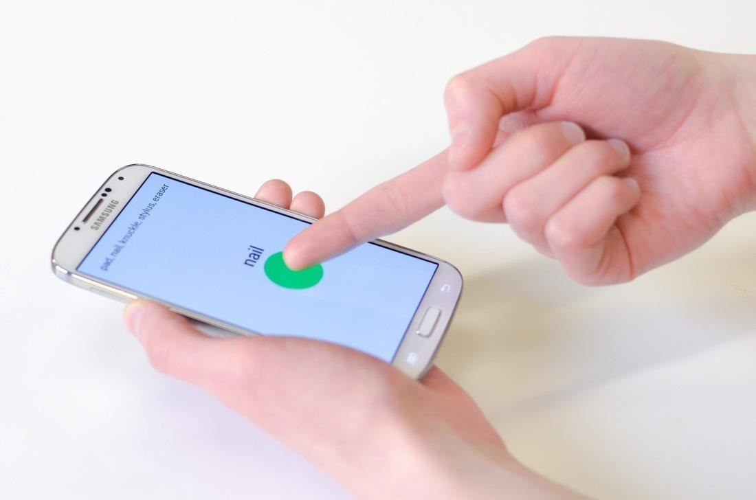 FingerSense: The Future of Touch Input
