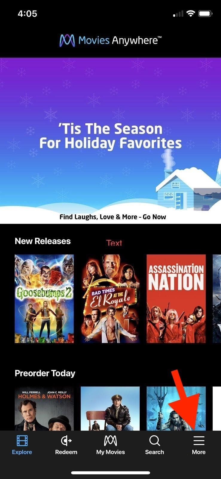 Use YouTube to Watch Purchased Prime Video, iTunes, Vudu & Other Movies on Your Phone