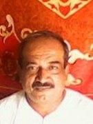 Mubarak Patel