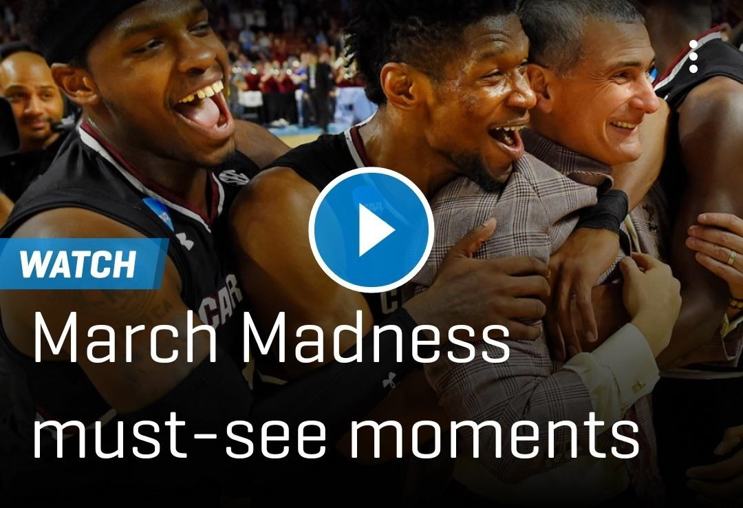 The 4 Best Apps for Watching NCAA Sweet Sixteen Games for Free on Android or iOS
