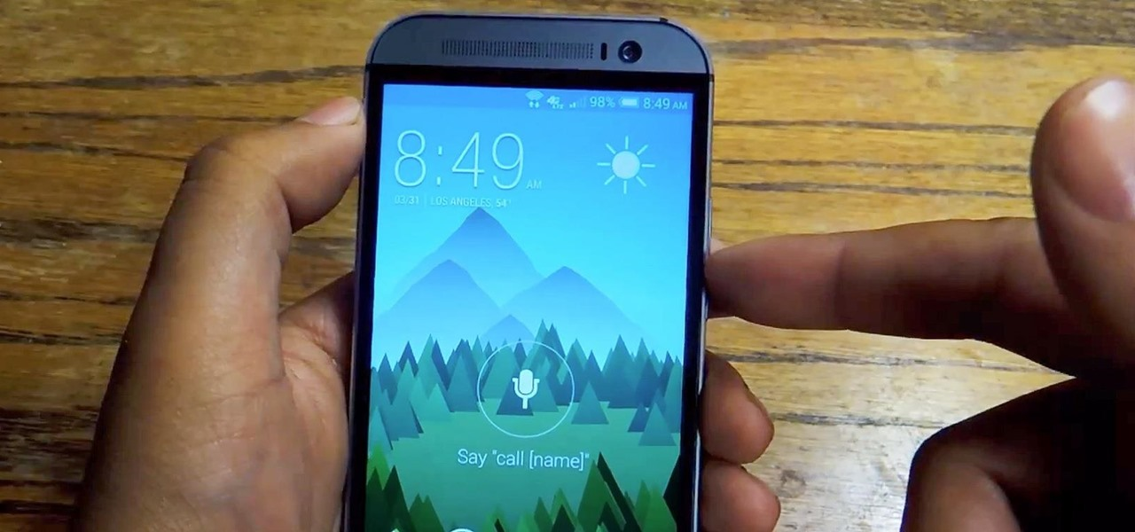 The 5 Coolest Features You Should Be Using on Your HTC One M8