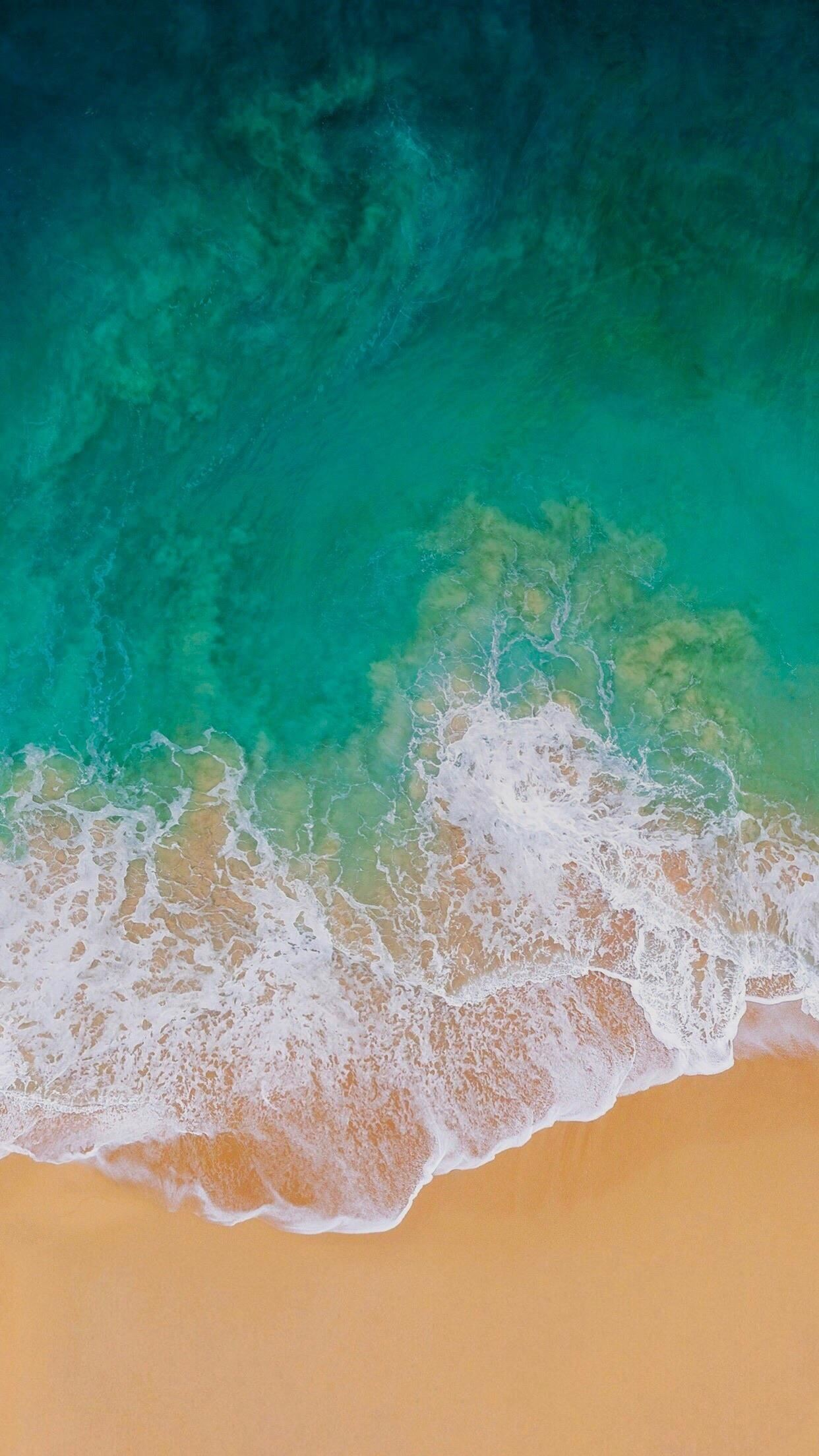 Get iOS 11's New Wallpaper on Any Phone