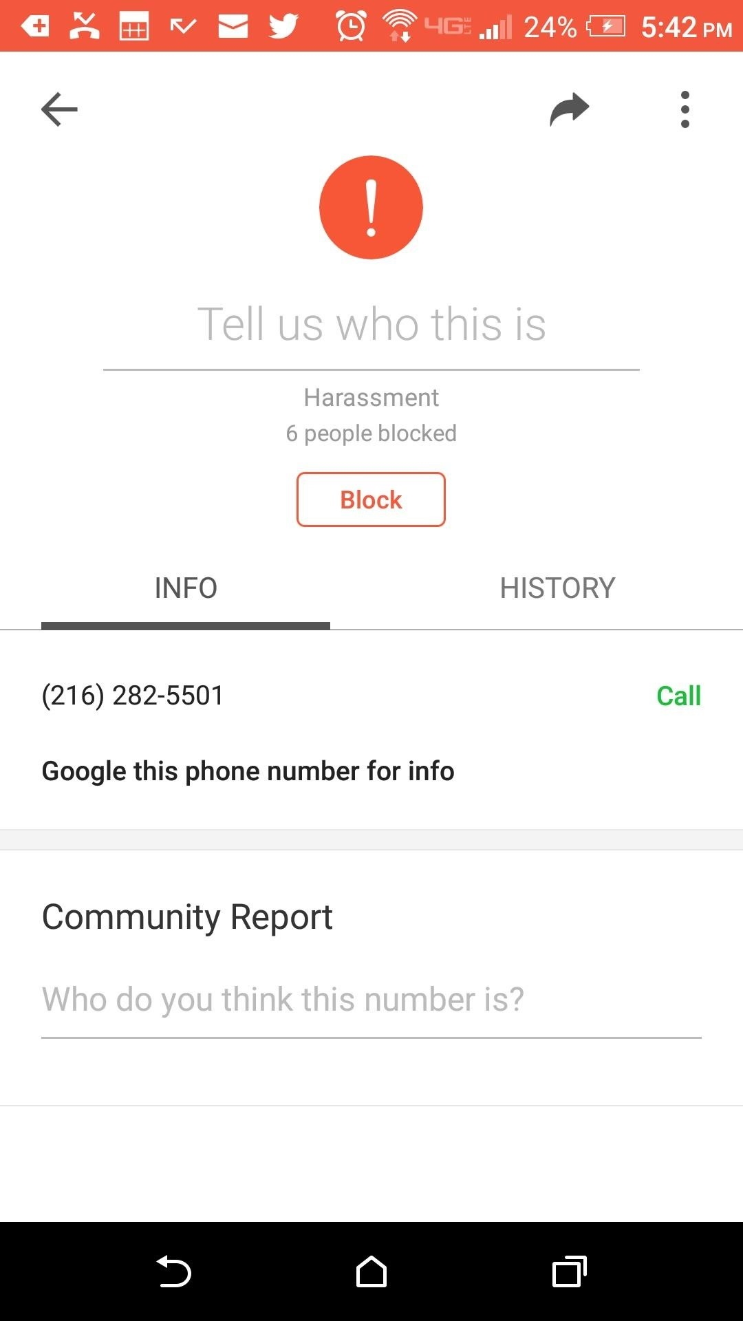 3 Great Apps for Reverse Phone Number Lookup on Android