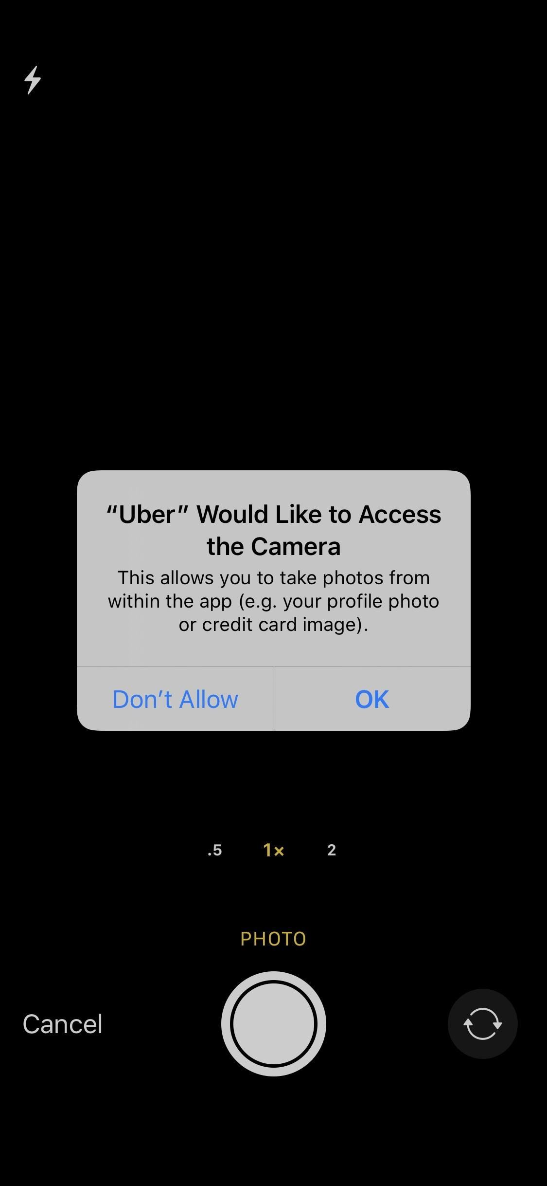 Block Apps from Accessing Your iPhone's Camera to Prevent Privacy Invasions