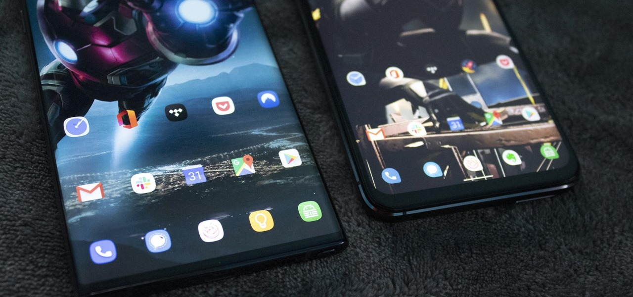 Force Android 10's Gestures to Work with Any Custom Launcher