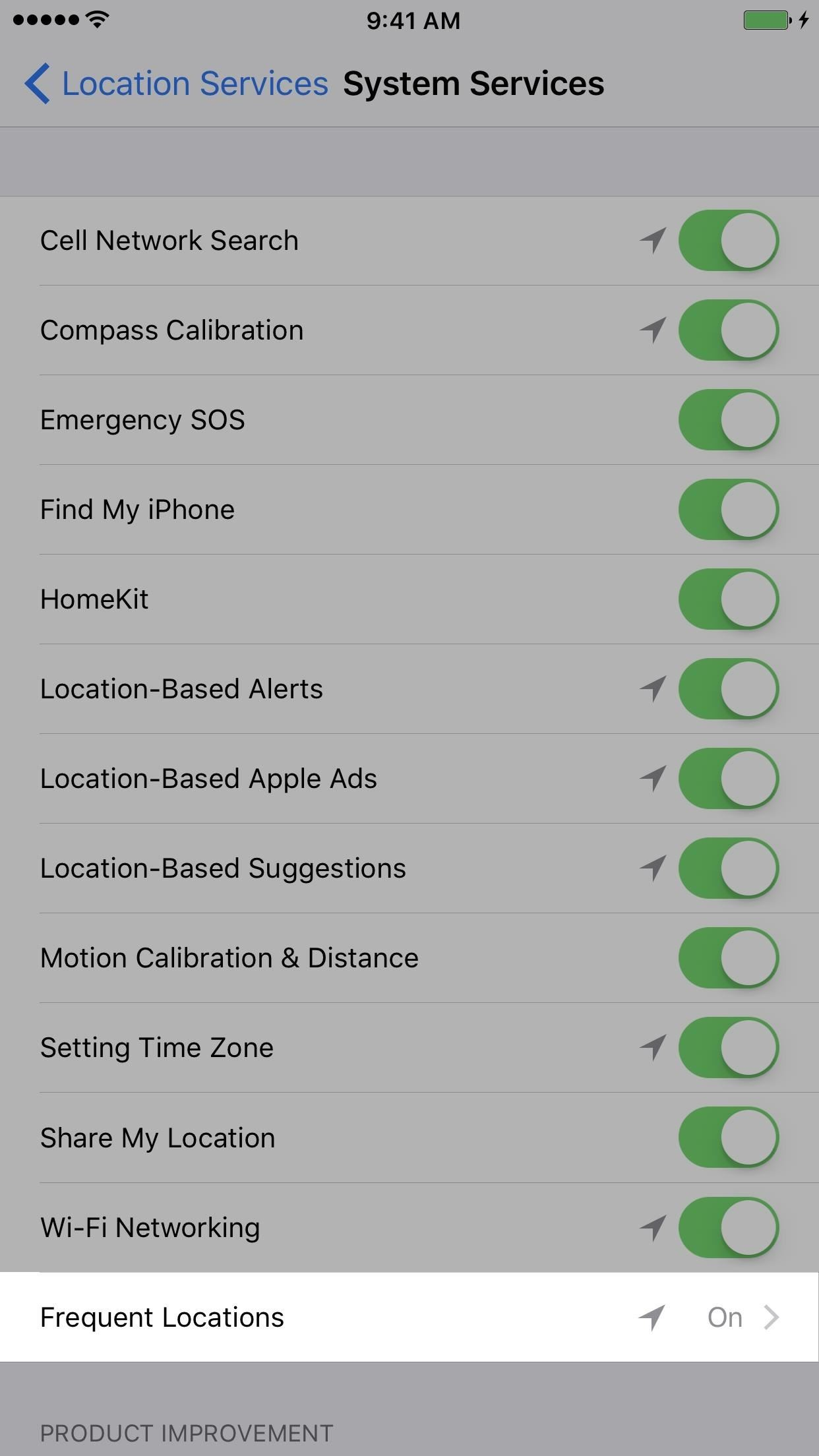 Everything You Need to Disable on Your iPhone for Maximum Security