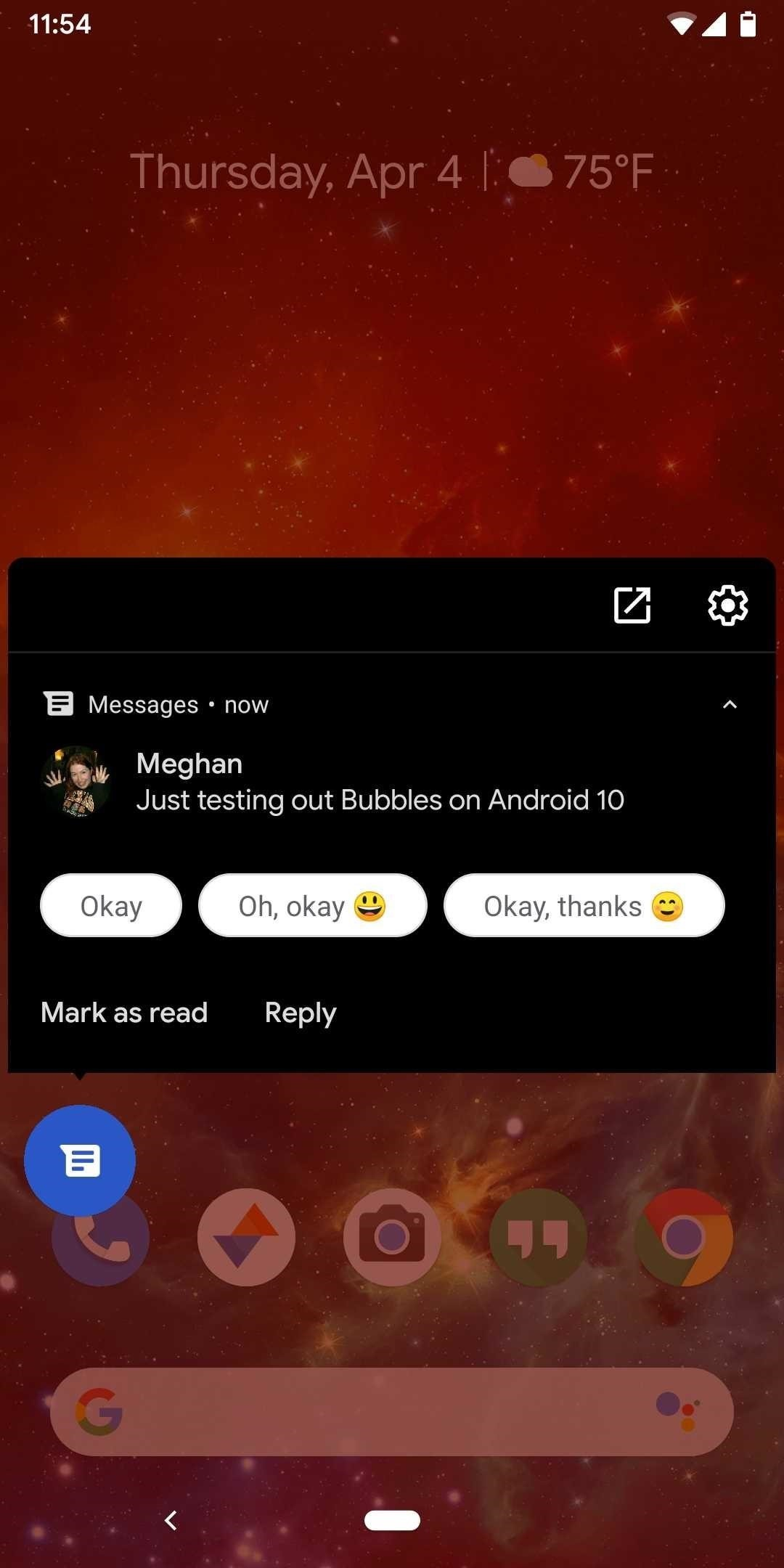51 Exciting New Features & Changes in Android 10