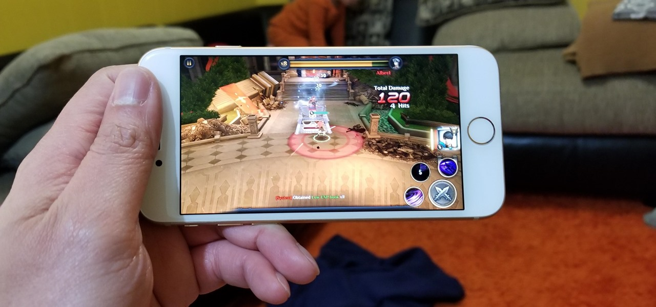 Play 'Final Fantasy Awakening' on Your iPhone Before Its Official Release
