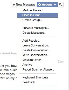 How to Manage & Recover Your Facebook Chat & Messages History