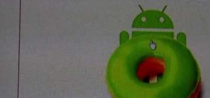 Install a custom ROM on a Nexus One Google Android smartphone