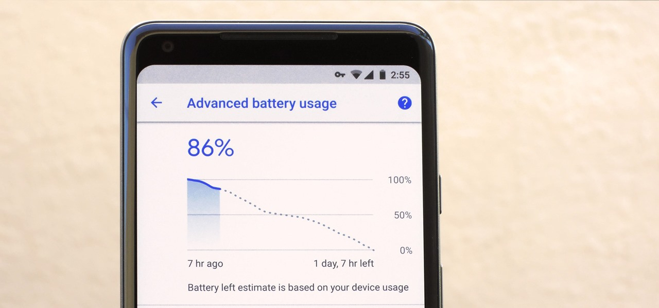 How to Properly Calibrate the Battery on Any Android Phone « Android