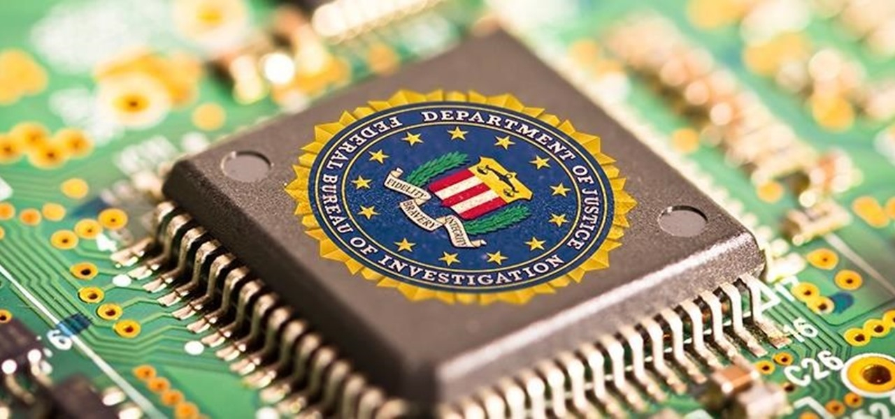 Apple Refuses FBI's Demands to Create iOS Backdoor