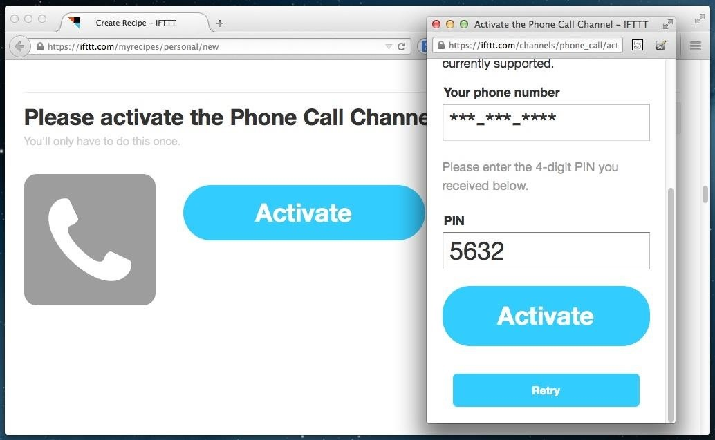 How to Post Tweets & Facebook Status Updates with a Voicemail