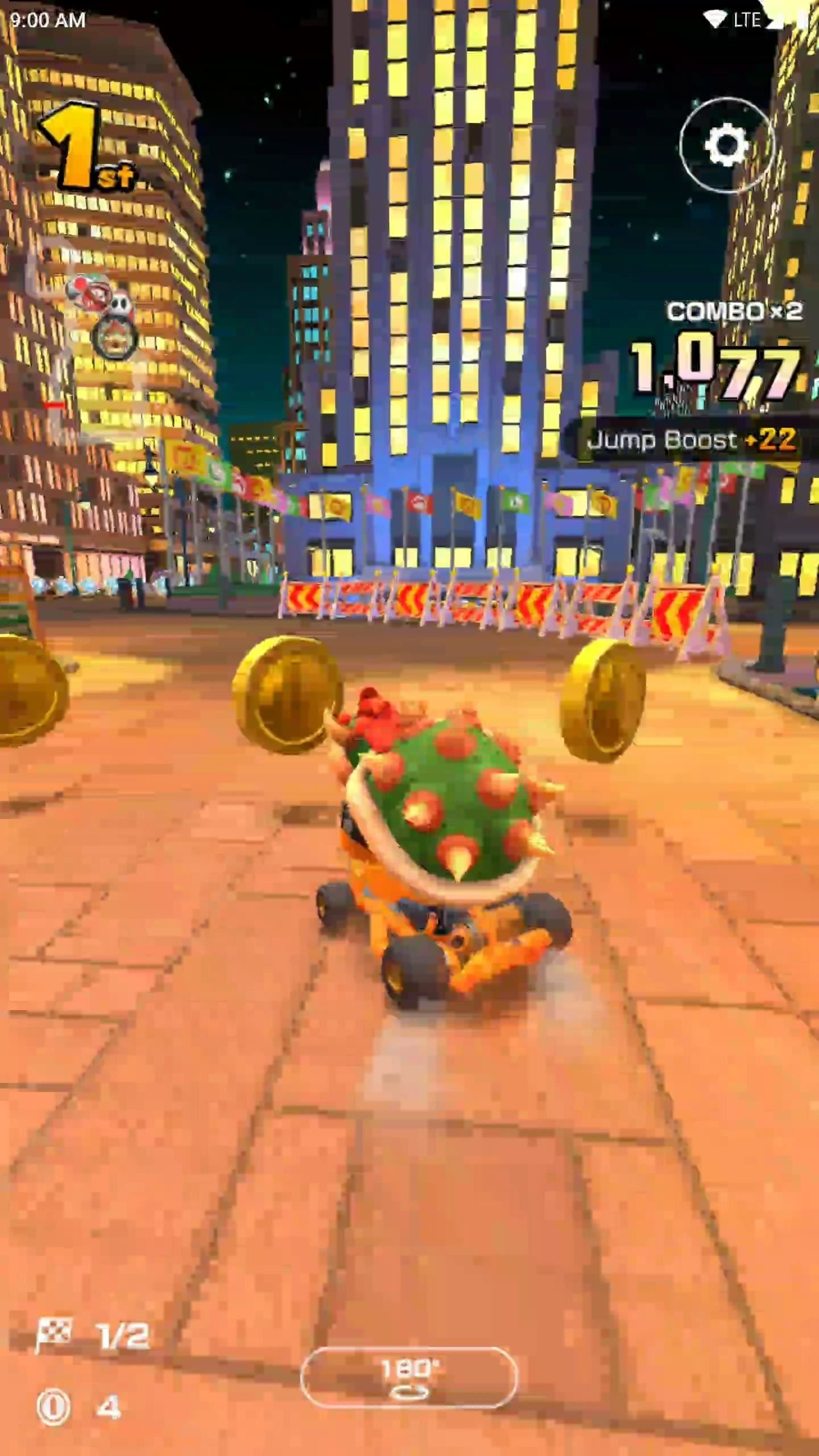5 Mario Kart Tour Tricks You Need to Know About