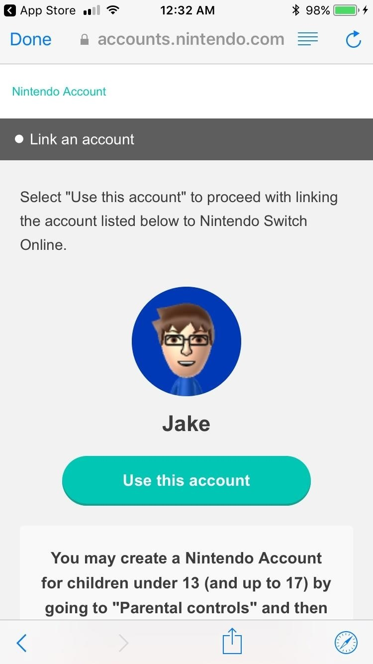 Nintendo Switch: How to Use the Nintendo Switch Online App to Play Splatoon 2 with Friends